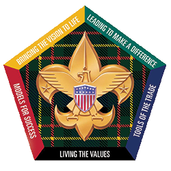 Wood Badge for the 21st Century